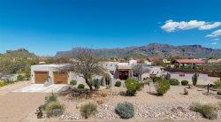 Photo of 10762 E Sleepy Hollow Trail, Gold Canyon, AZ 85118 (MLS # 6004365)