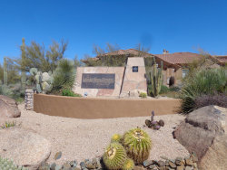 Photo of 9879 E Chuckwagon Lane, Scottsdale, AZ 85262 (MLS # 6004442)