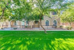 Photo of 4758 E Waterman Street, Unit 102, Gilbert, AZ 85297 (MLS # 6004462)