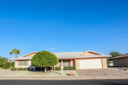 Photo of 17807 N 134th Avenue, Sun City West, AZ 85375 (MLS # 6004468)
