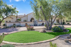 Photo of 7003 E Avenida El Alba --, Paradise Valley, AZ 85253 (MLS # 6004673)