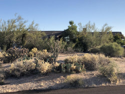 Photo of 8967 E Lazywood Place, Carefree, AZ 85377 (MLS # 6004686)