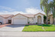 Photo of 8355 W Hubbell Street, Phoenix, AZ 85037 (MLS # 6004701)