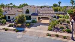 Photo of 290 N Cloverfield Circle, Litchfield Park, AZ 85340 (MLS # 6004967)