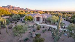 Photo of 9321 E Via Del Sol Drive, Scottsdale, AZ 85255 (MLS # 6005157)