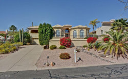 Photo of 15802 E Burro Drive, Fountain Hills, AZ 85268 (MLS # 6005373)