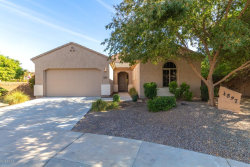 Photo of 4897 E Hazeltine Court, Chandler, AZ 85249 (MLS # 6005483)