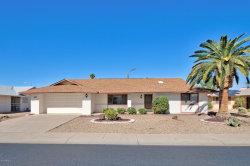 Photo of 12726 W Bonanza Drive, Sun City West, AZ 85375 (MLS # 6005511)