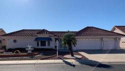 Photo of 14709 W Sentinel Drive, Sun City West, AZ 85375 (MLS # 6005577)