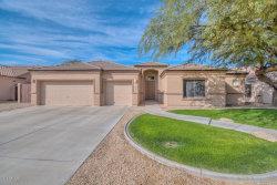 Photo of 4638 W Fallen Leaf Lane, Glendale, AZ 85310 (MLS # 6005605)