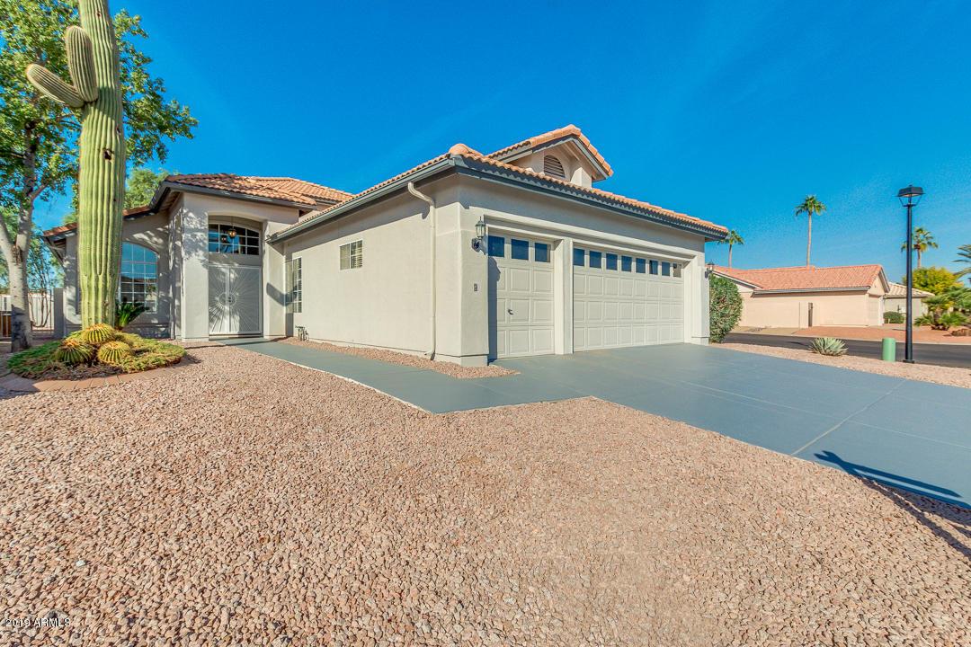 Photo for 26434 S Boxwood Drive, Sun Lakes, AZ 85248 (MLS # 6005670)