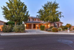 Photo of 2772 E Carob Drive, Gilbert, AZ 85298 (MLS # 6005681)
