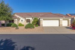 Photo of 15214 W Las Brizas Lane, Sun City West, AZ 85375 (MLS # 6005692)