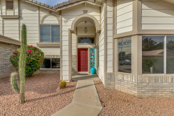 Photo of 1360 N Desoto Street, Chandler, AZ 85224 (MLS # 6005768)
