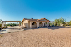 Photo of 2020 N Don Peralta Road, Apache Junction, AZ 85119 (MLS # 6005836)