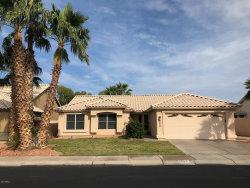 Photo of 6042 W Pontiac Drive, Glendale, AZ 85308 (MLS # 6005890)