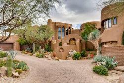 Photo of 9839 E Madera Drive, Scottsdale, AZ 85262 (MLS # 6005924)