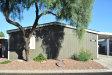 Photo of 8601 N 103rd Avenue, Unit 115, Peoria, AZ 85345 (MLS # 6006046)