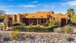 Photo of 4150 Black Mountain Road, Wickenburg, AZ 85390 (MLS # 6006307)