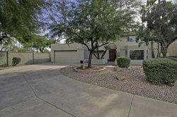 Photo of 8741 E San Bruno Drive, Scottsdale, AZ 85258 (MLS # 6006327)