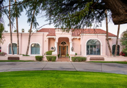 Photo of 6522 E Via Los Caballos --, Paradise Valley, AZ 85253 (MLS # 6006361)