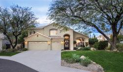 Photo of 737 E Mountain Sage Drive, Phoenix, AZ 85048 (MLS # 6006396)