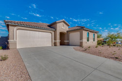 Photo of 38147 W Padilla Street, Maricopa, AZ 85138 (MLS # 6006408)