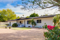 Photo of 3517 E Oregon Avenue, Phoenix, AZ 85018 (MLS # 6006411)