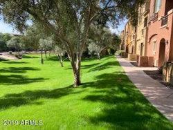 Photo of 900 S 94th Street, Unit 1081, Chandler, AZ 85224 (MLS # 6006444)
