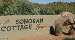 Photo of 9975 E Graythorn Drive, Scottsdale, AZ 85262 (MLS # 6006446)