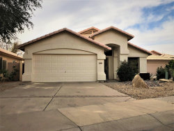 Photo of 17422 N 1st Drive, Phoenix, AZ 85023 (MLS # 6006459)