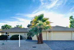 Photo of 19822 N Palo Verde Drive, Sun City, AZ 85373 (MLS # 6006525)