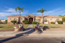 Photo of 3110 E Greenway Street, Mesa, AZ 85213 (MLS # 6006558)