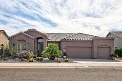 Photo of 16317 E Crystal Point Drive, Fountain Hills, AZ 85268 (MLS # 6006602)