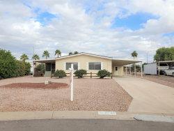 Photo of 8730 E Dewan Avenue, Mesa, AZ 85208 (MLS # 6006628)