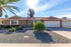 Photo of 4147 E Dolphin Avenue, Mesa, AZ 85206 (MLS # 6006659)