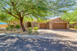 Photo of 7130 E Saddleback Street, Unit 58, Mesa, AZ 85207 (MLS # 6006749)