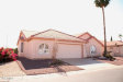 Photo of 1861 E Gleneagle Drive, Chandler, AZ 85249 (MLS # 6006767)