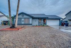 Photo of 8127 W Larkspur Drive, Peoria, AZ 85381 (MLS # 6006790)