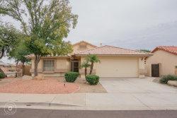 Photo of 15717 N 160th Avenue, Surprise, AZ 85374 (MLS # 6006903)
