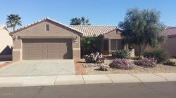 Photo of 16236 W Hearthstone Drive, Surprise, AZ 85374 (MLS # 6006938)