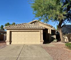 Photo of 6926 W Via Del Sol Drive, Glendale, AZ 85310 (MLS # 6007009)