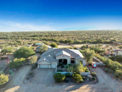 Photo of 14245 E Monterra Way, Scottsdale, AZ 85262 (MLS # 6007063)