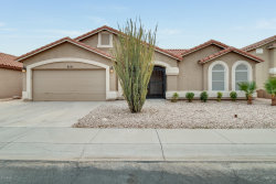 Photo of 3121 W Frankfurt Drive, Chandler, AZ 85226 (MLS # 6007074)