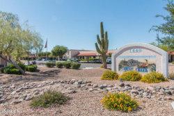 Photo of 1440 N Idaho Road N, Unit 1029, Apache Junction, AZ 85119 (MLS # 6007087)