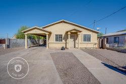 Photo of 804 E Wier Avenue, Phoenix, AZ 85040 (MLS # 6007090)