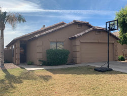 Photo of 1413 W Vaughn Avenue, Gilbert, AZ 85233 (MLS # 6007094)