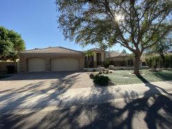 Photo of 8657 E Aster Drive, Scottsdale, AZ 85260 (MLS # 6007104)