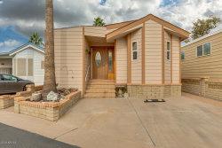 Photo of 2135 W Klamath Avenue, Apache Junction, AZ 85119 (MLS # 6007166)