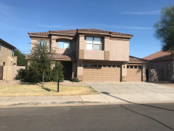 Photo of 3351 S Colt Drive, Gilbert, AZ 85297 (MLS # 6007195)
